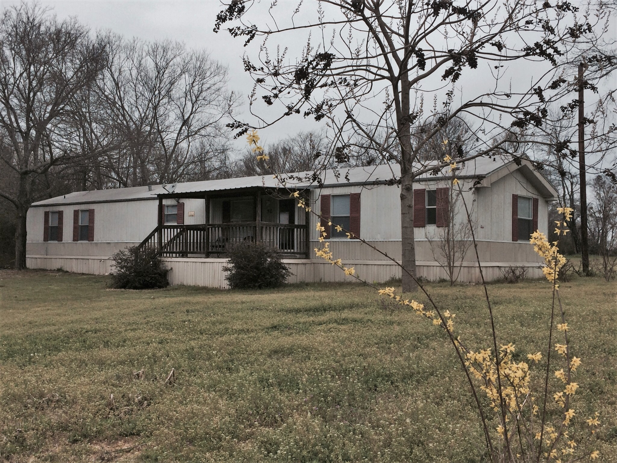 houses for rent in north east texas